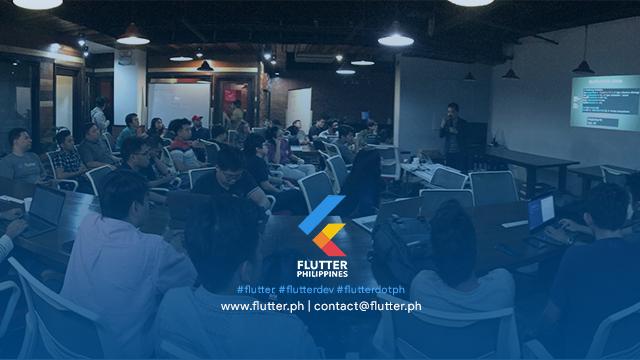 Flutter Philippines Community
