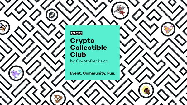 Crypto Collectible Club Meetup