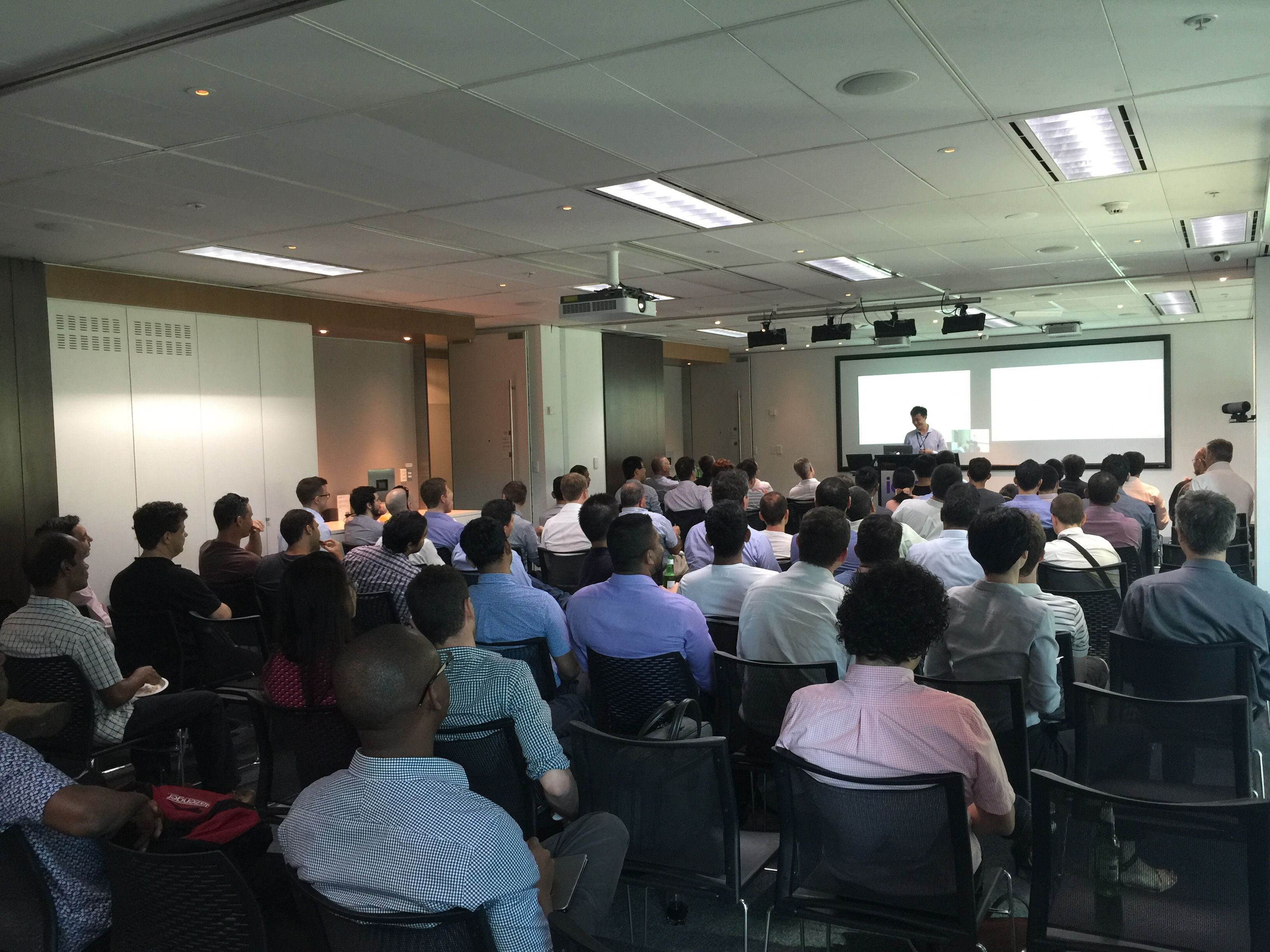 Sydney Apache Spark User Group