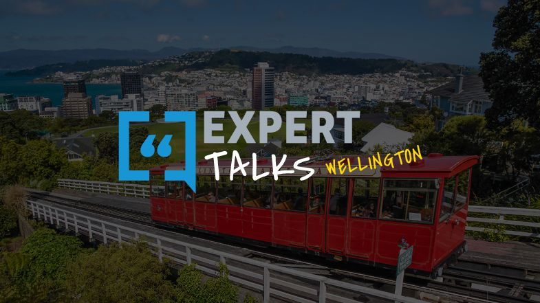 ExpertTalks Wellington