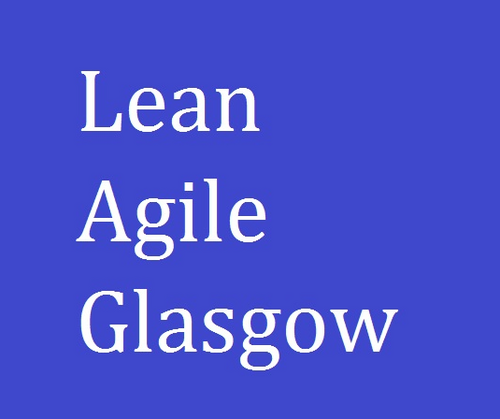 Lean Agile Glasgow