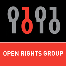 Open Rights Group Sheffield