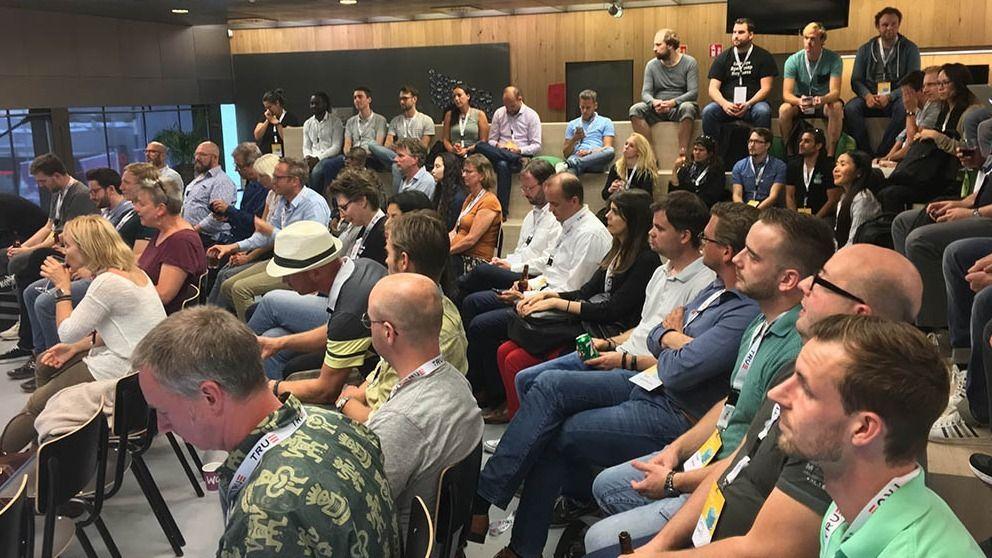 Haarlem WordPress Meetup