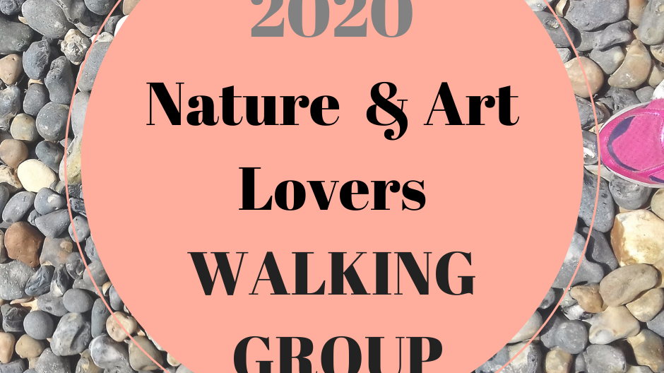 Nature & Art Lovers Walking Group