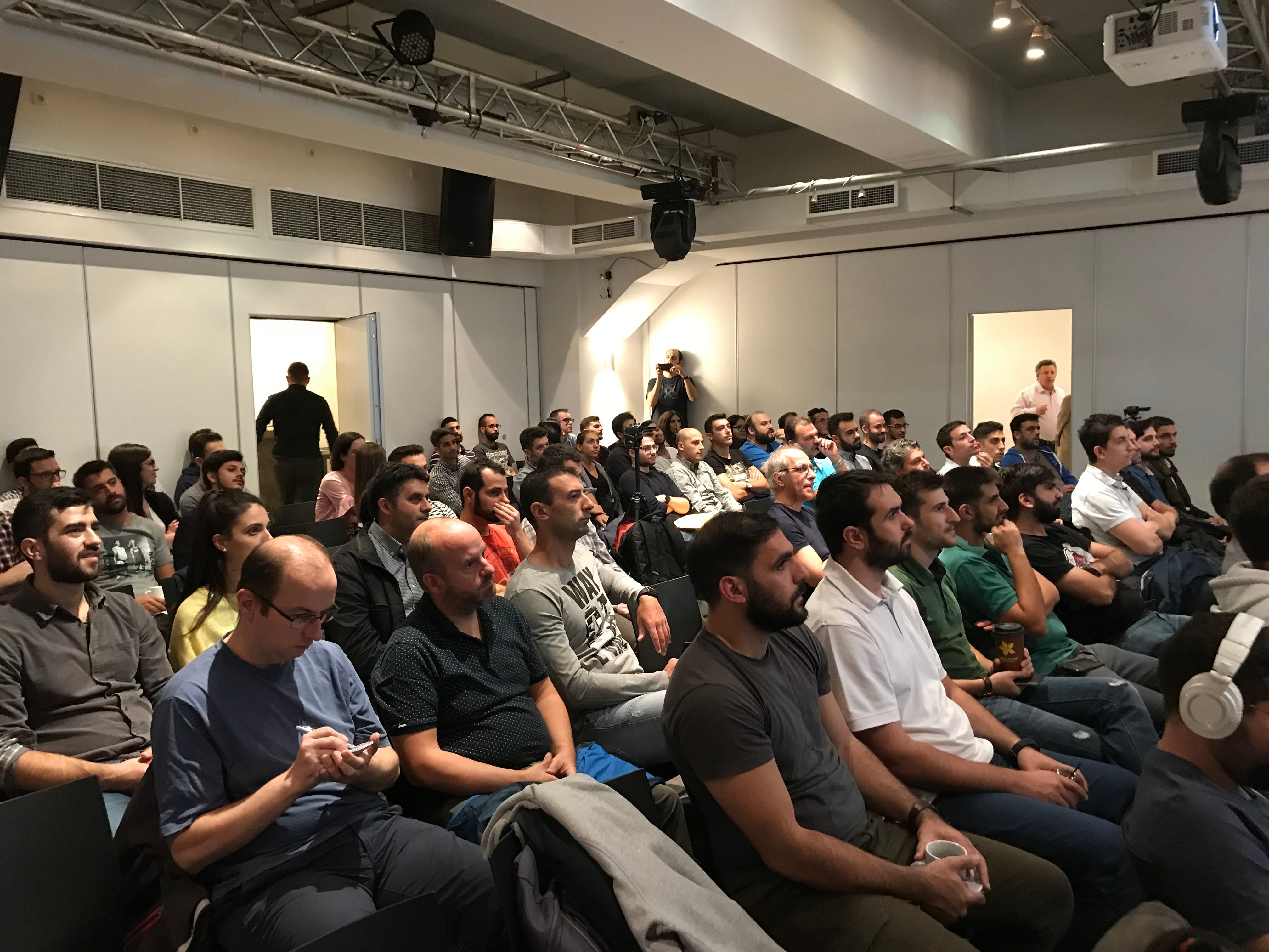 Java Hellenic User Group
