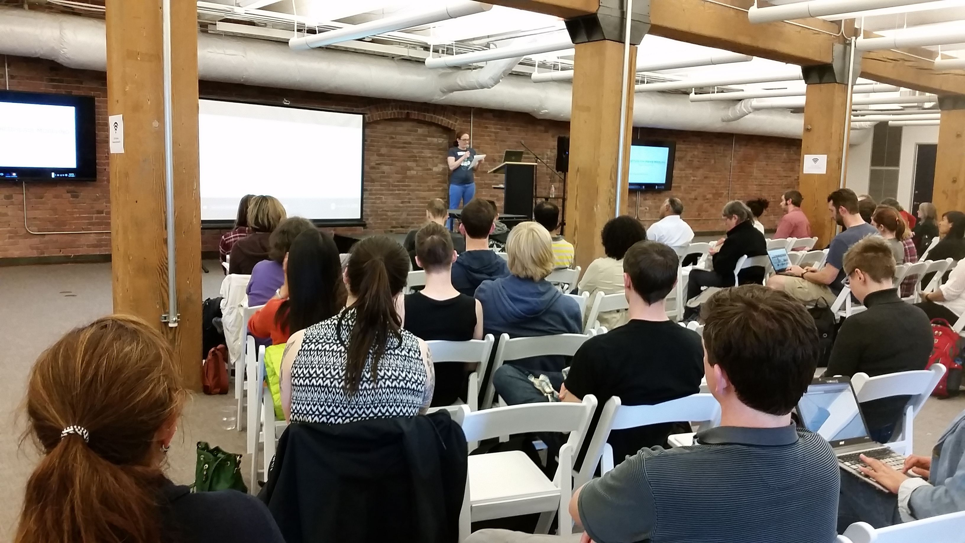Breaking into Data Science Panel Discussion | Meetup