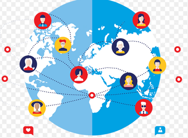 - NETWORK + BUILD YOUR FACEBOOK COMMUNITY