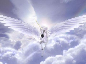winged unicorn lessons tes teach tes
