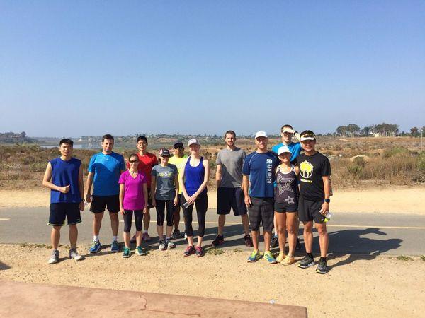 Santa Anita Derby Day 5k Discount Meetup