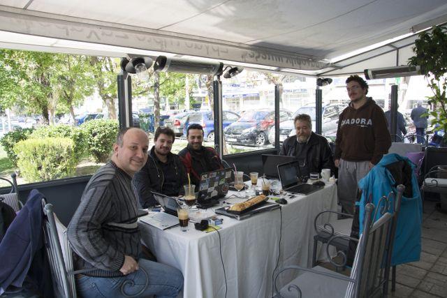 Thessaloniki ownCloud Meetup