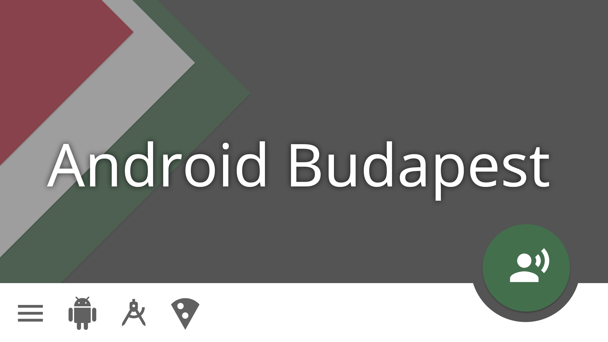 Android Budapest