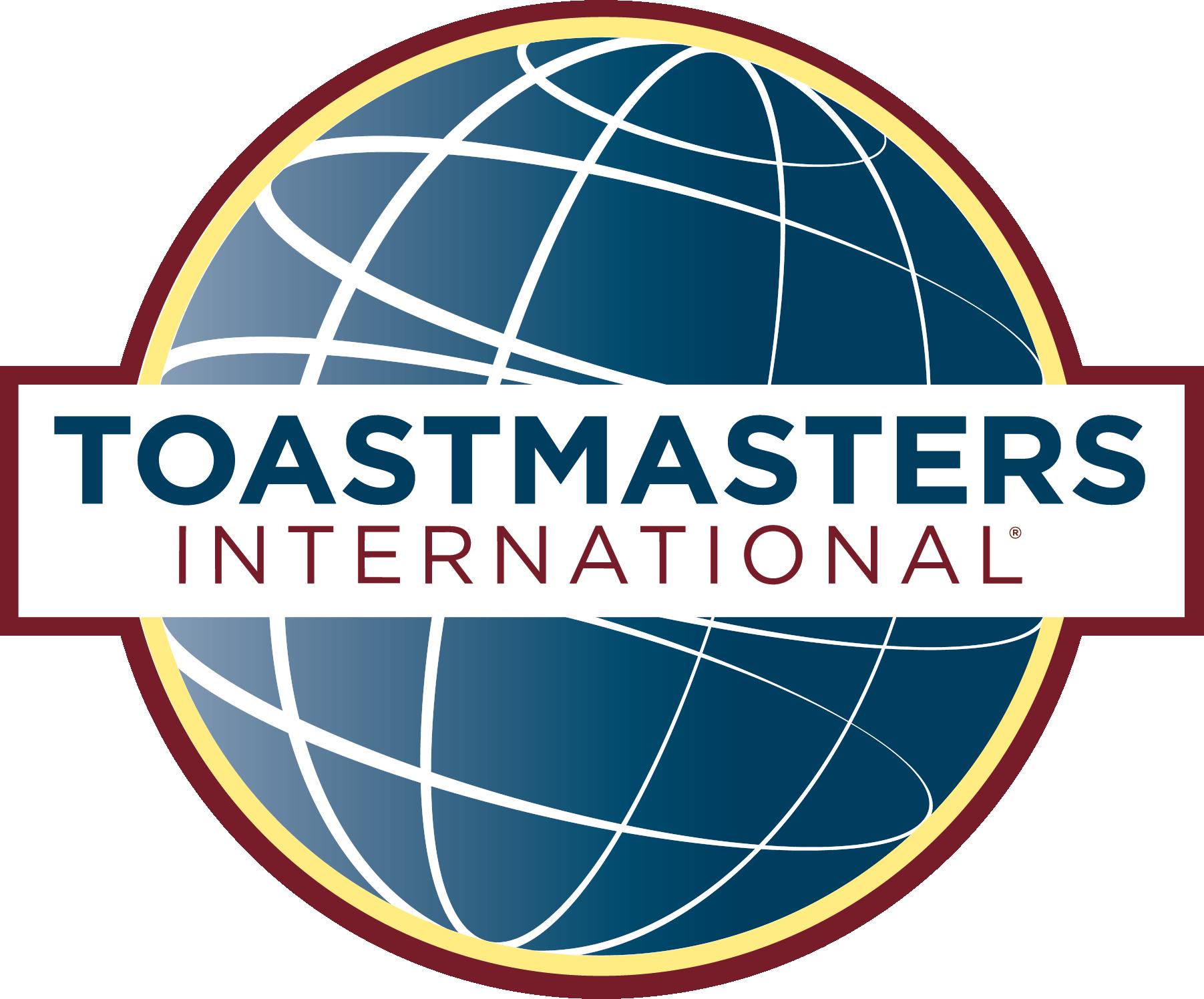 Toastmasters meeting with Basel International Speakers