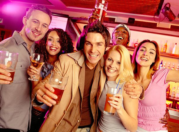Event dating sites