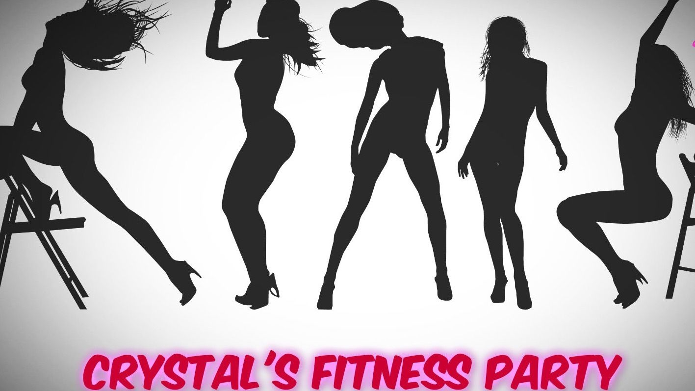 Crystal's Fitness Party