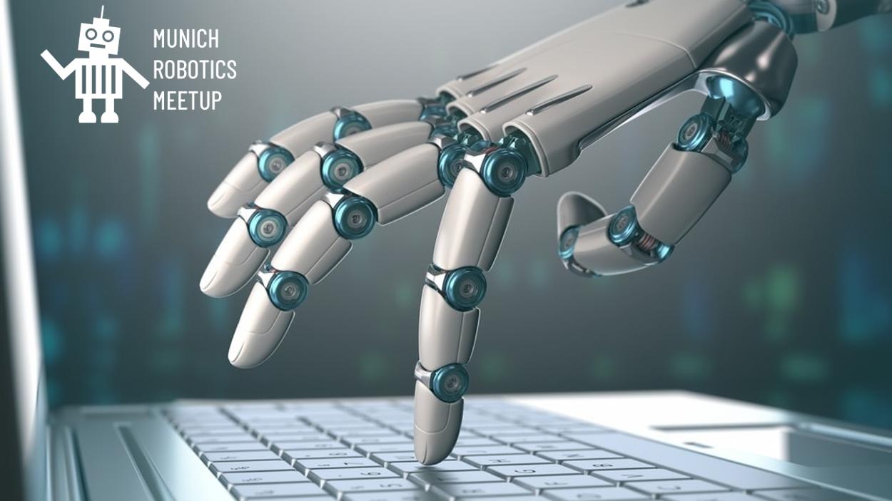 Munich Robotics (RPA) Meetup