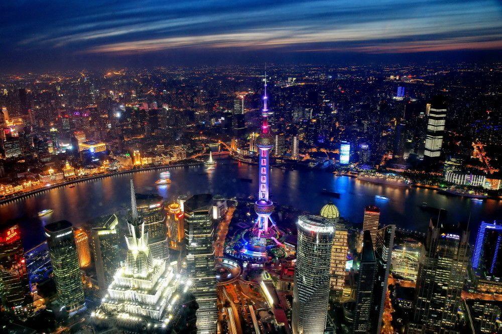 Entrepnr Shanghai