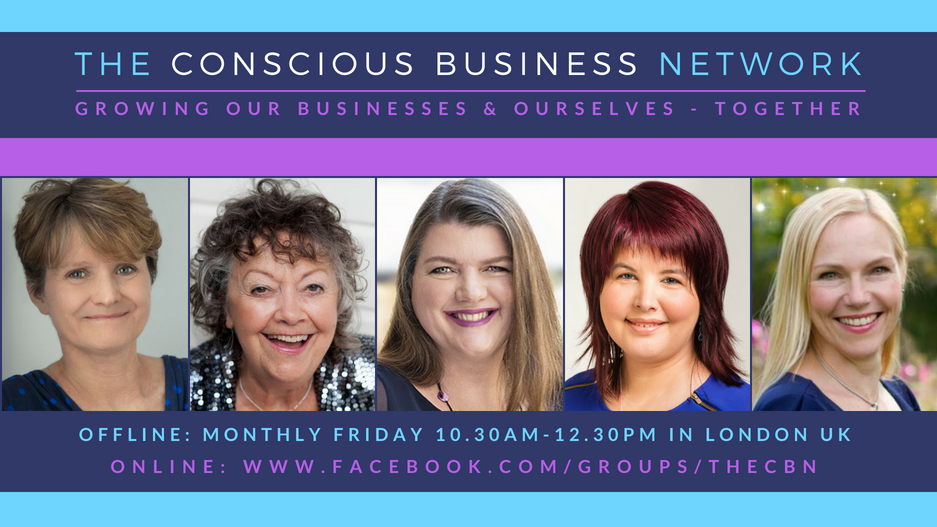 The Conscious Business Network (TheCBN)