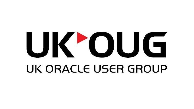 UK Oracle User Group Meetup