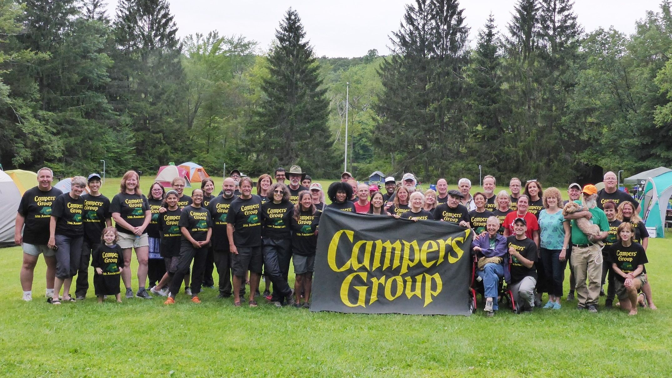 Campers' Group