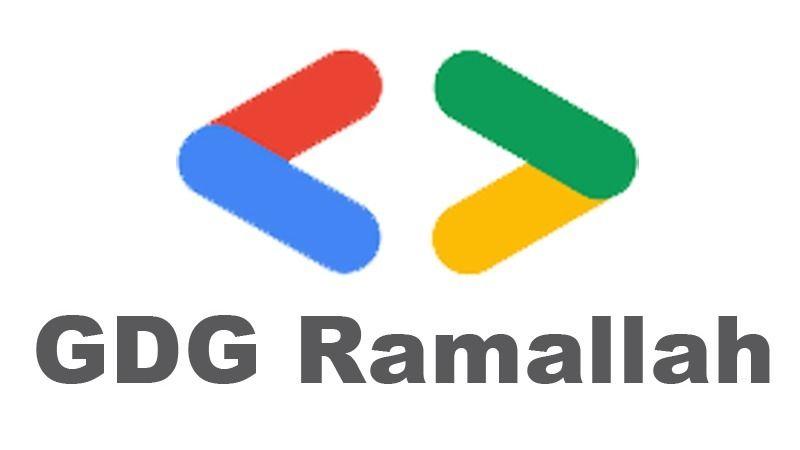 GDG Ramallah