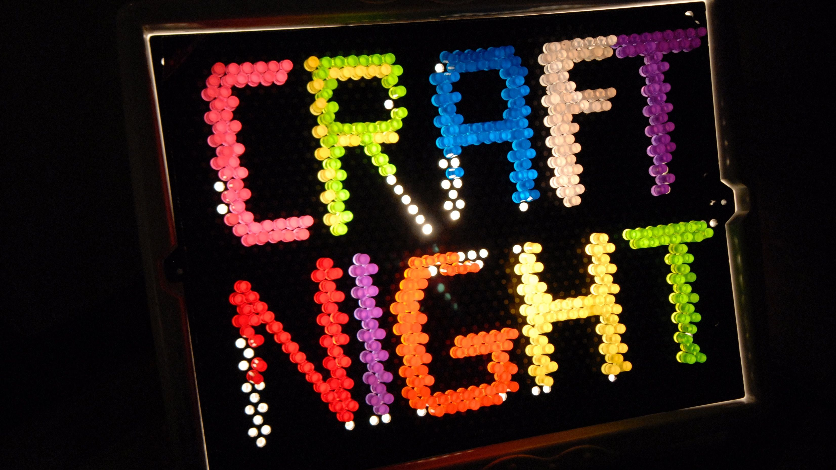 CraftNight: LGBTQIA