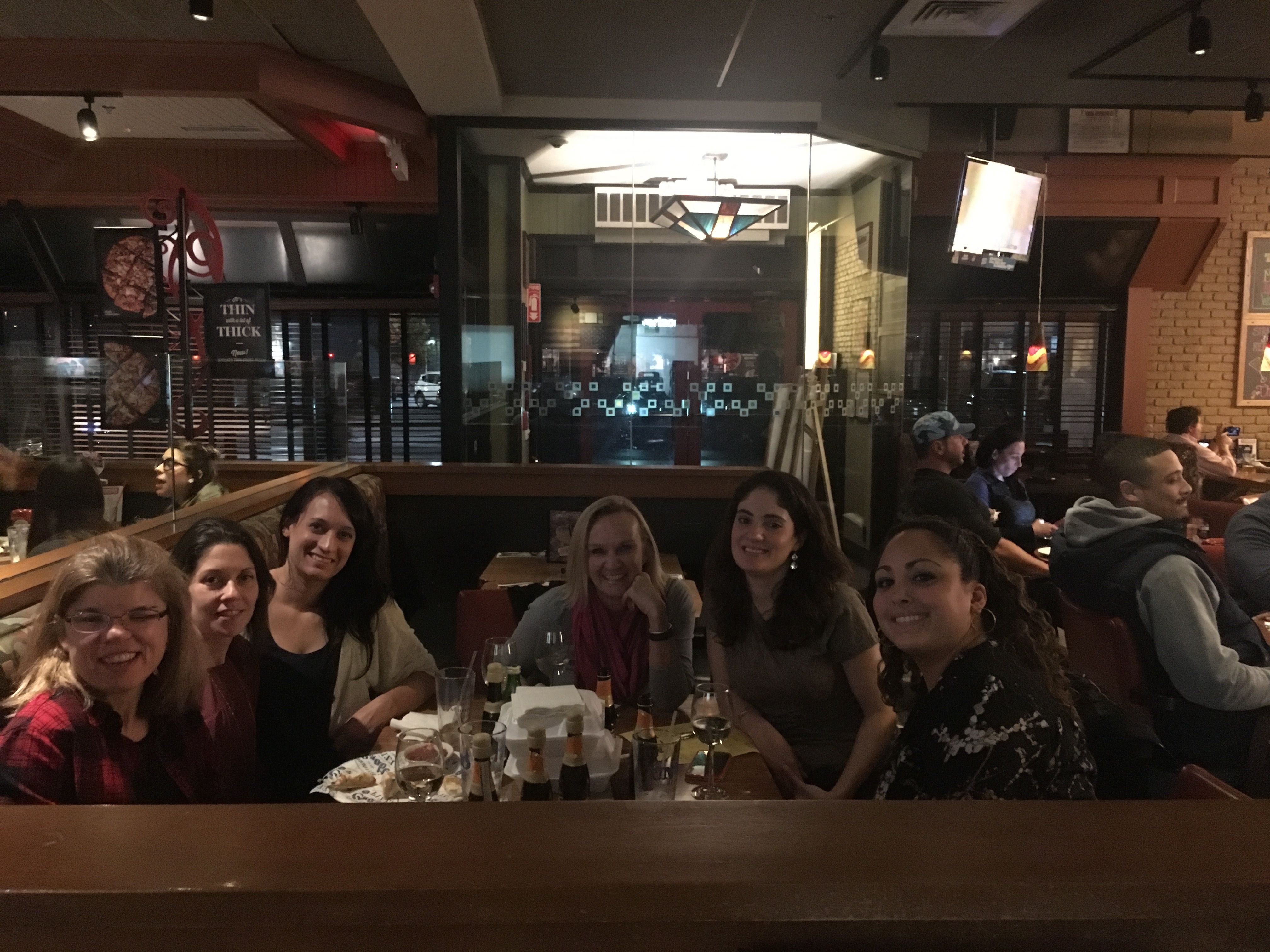 Natick/Framingham Rt 9 Women's Social Group