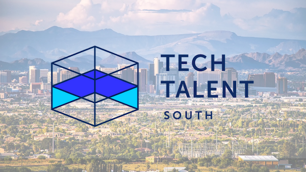 Tech Talent South - Phoenix