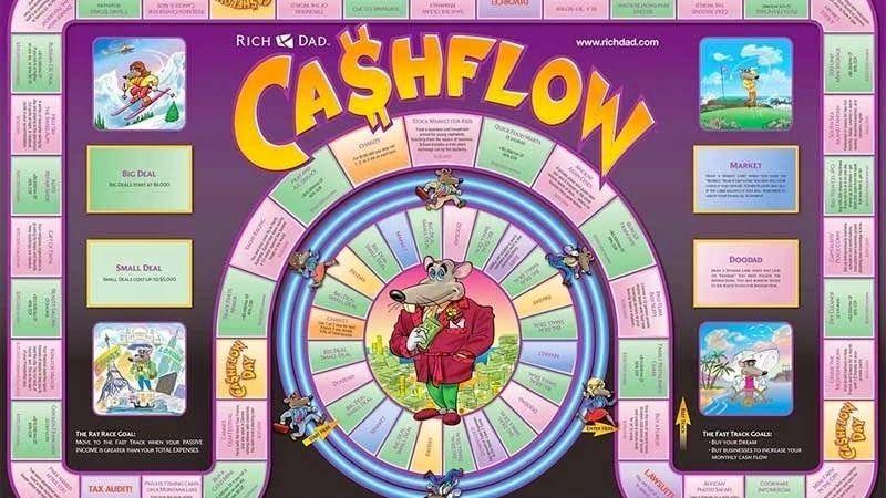 Illinois Cash Flow Club