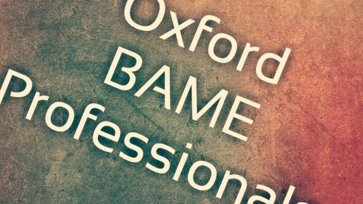 Oxford BAME Professionals