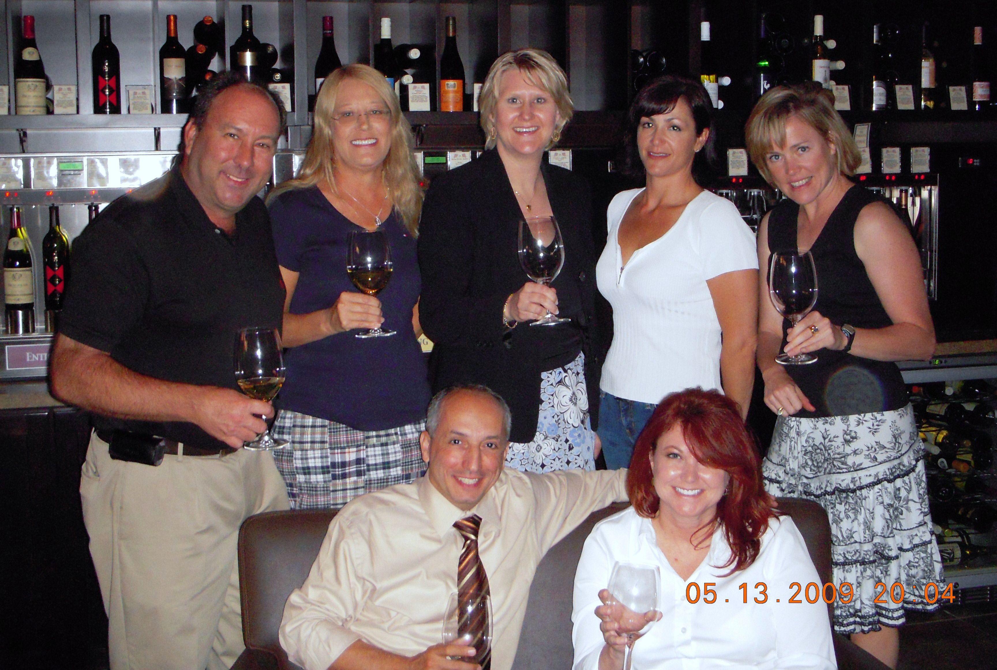 SW Florida Wine Lovers