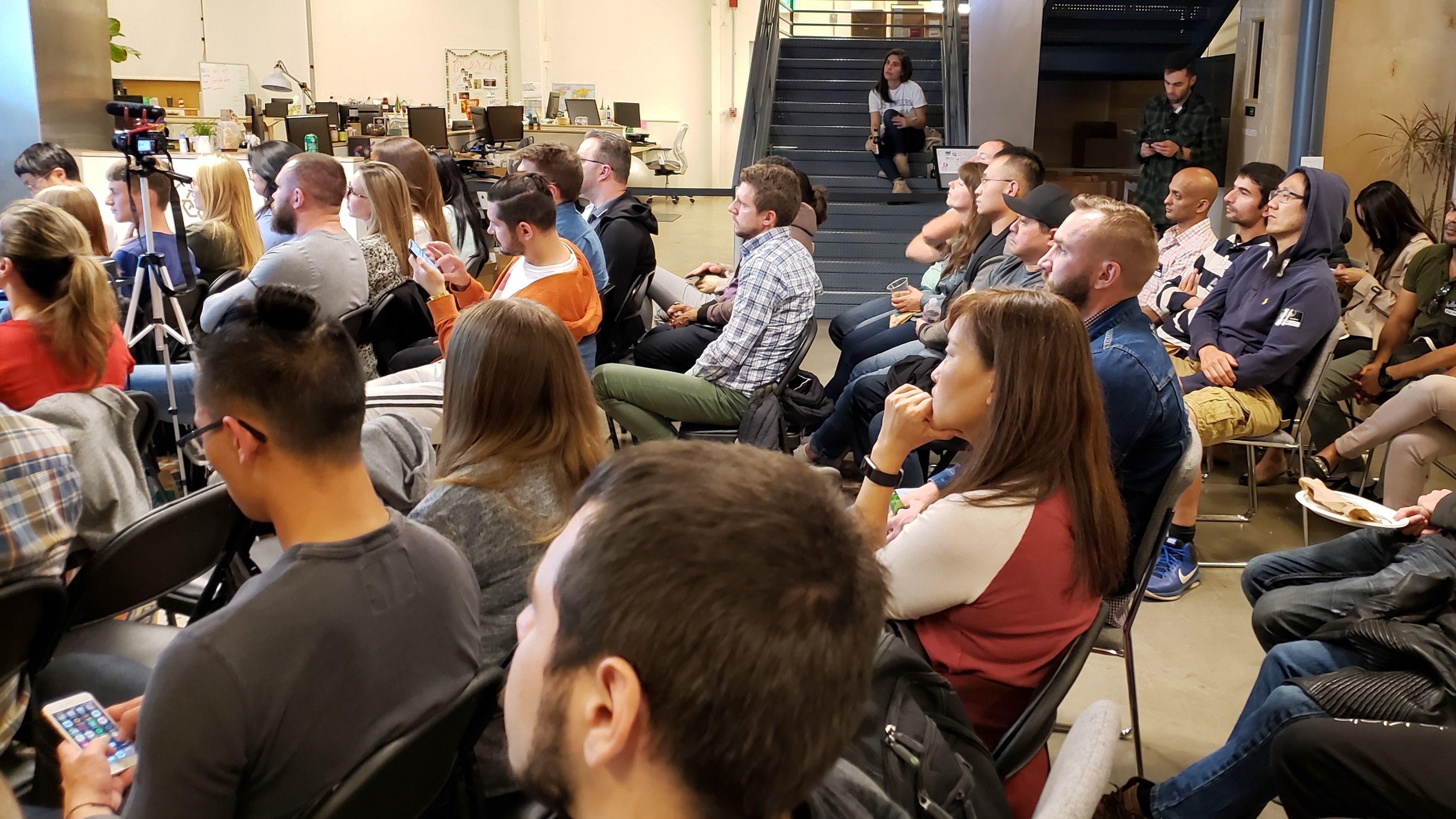 New York Software QA Testing Meetup