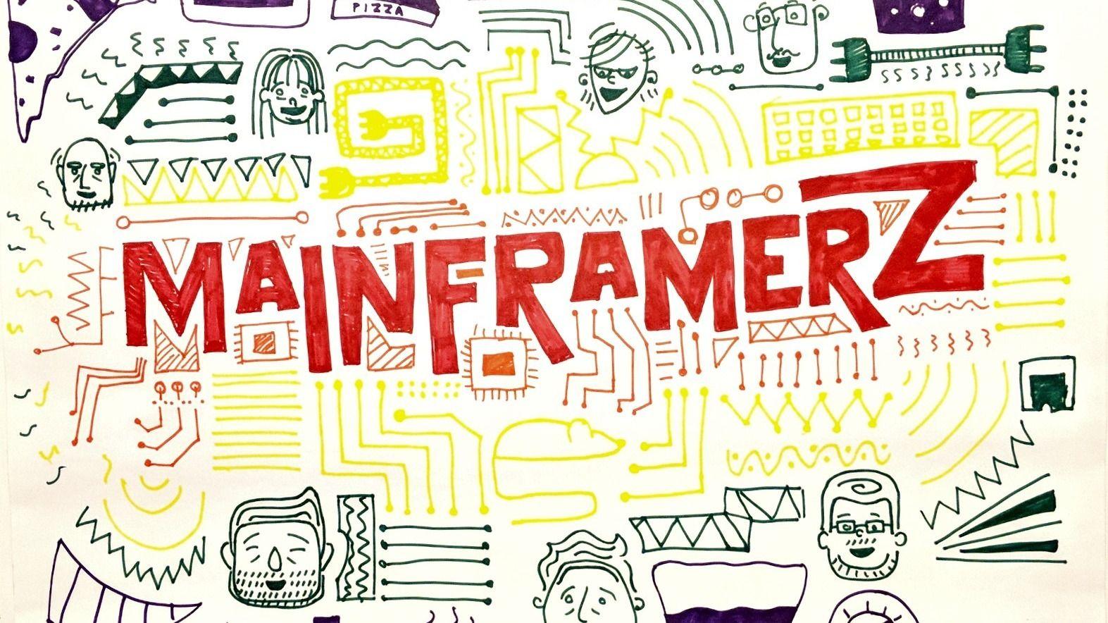 MainframerZ London