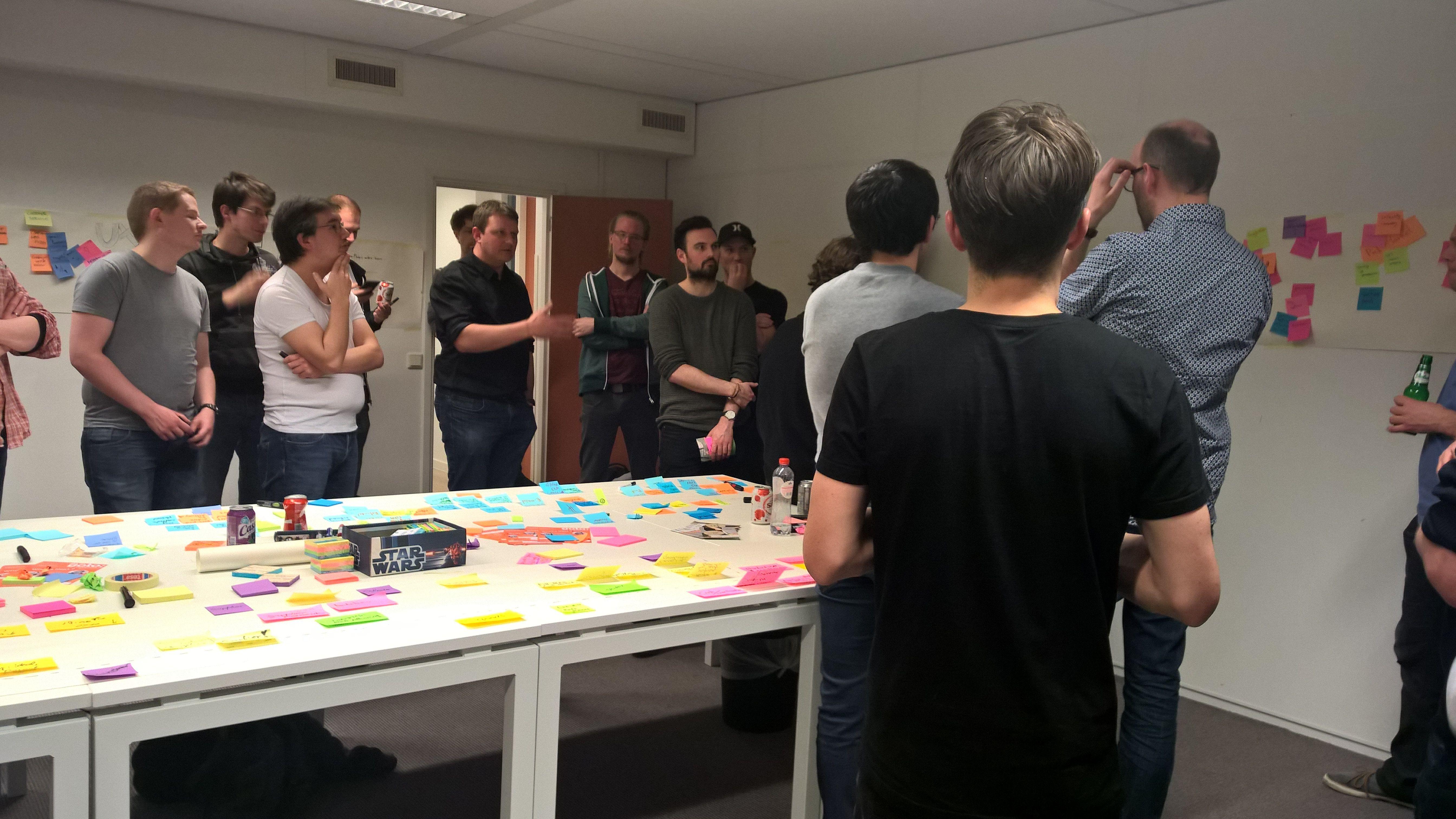 Domain Driven Design Nederland