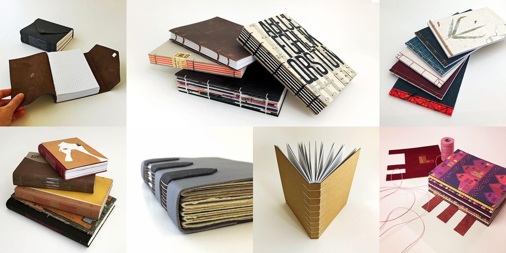 Bookbinding Club