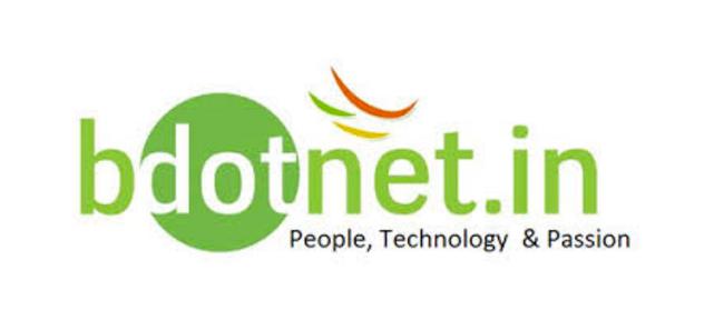 BDotNet-Bangalore .Net User Group