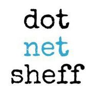 Dot Net Sheffield logo