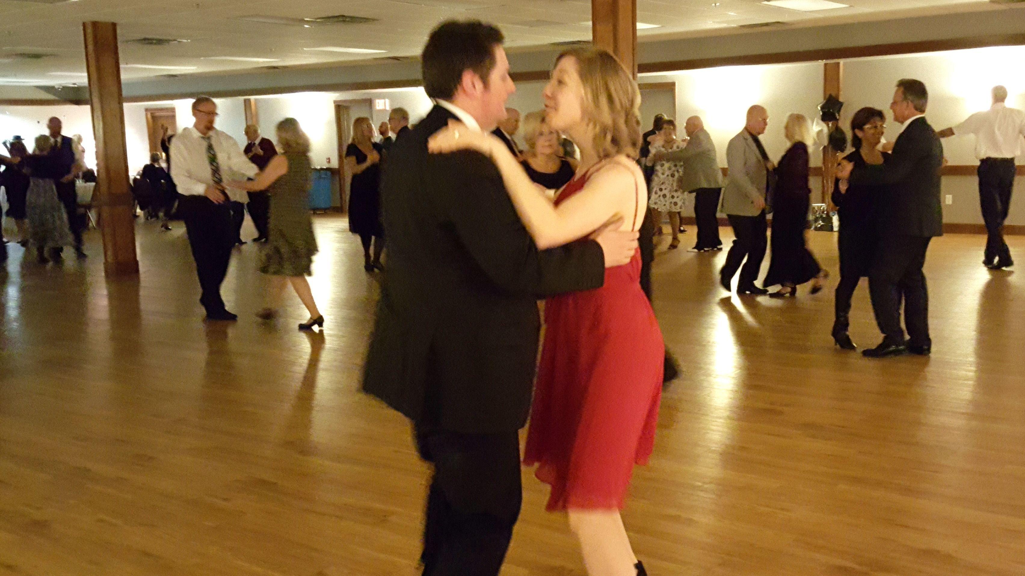 Ballroom & Social Dance  Mid-Michigan
