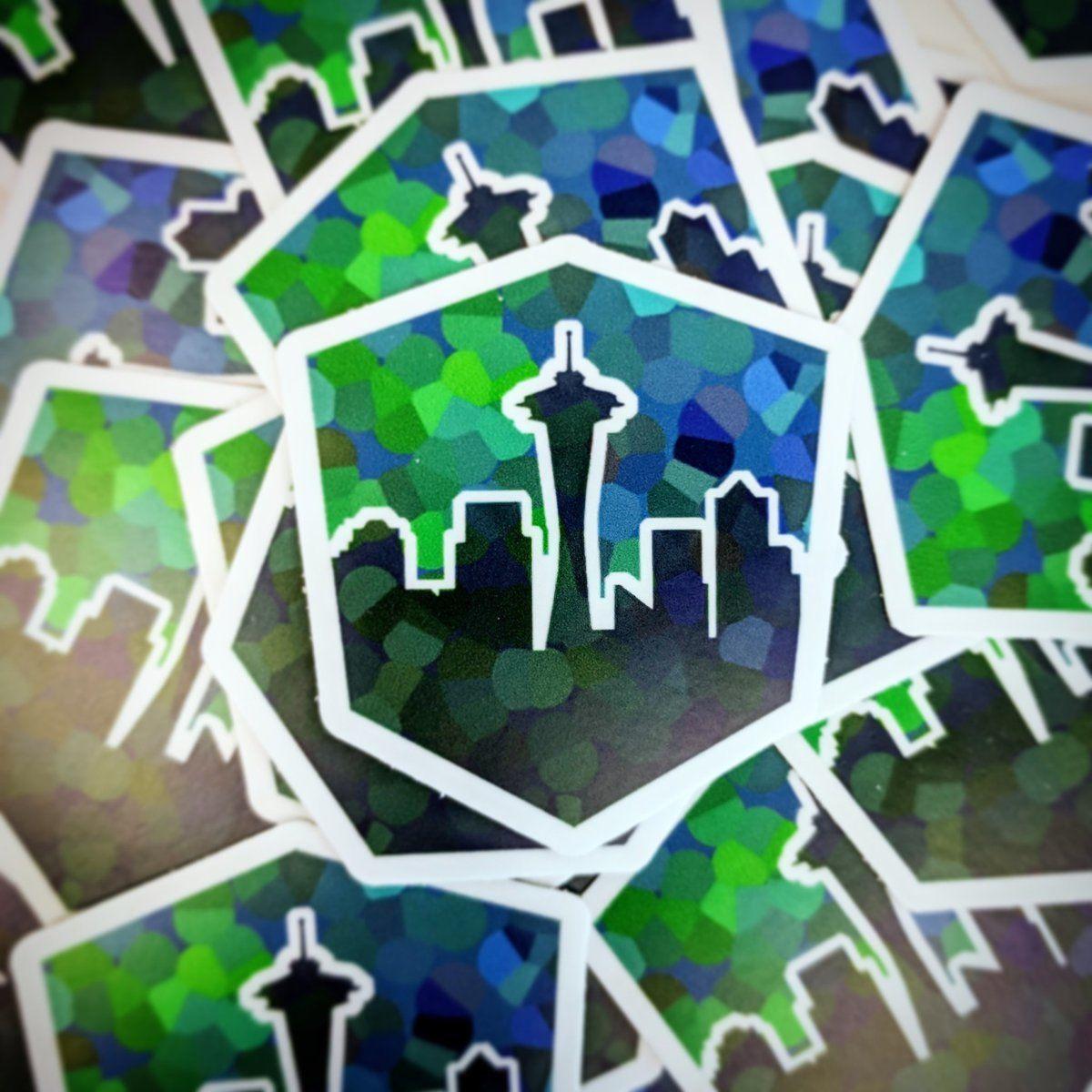 Angular Seattle