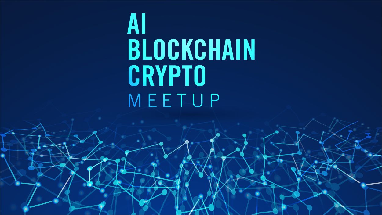 Pasadena AI, Blockchain, Crypto, Investors Meetup