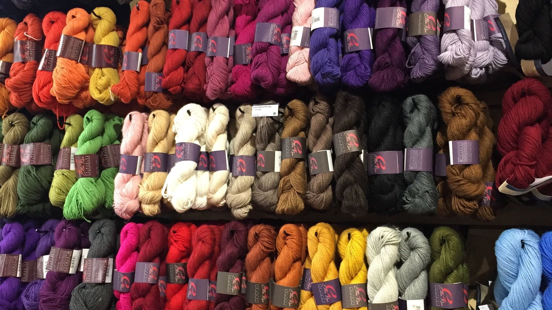 West Valley Knit & Crochet