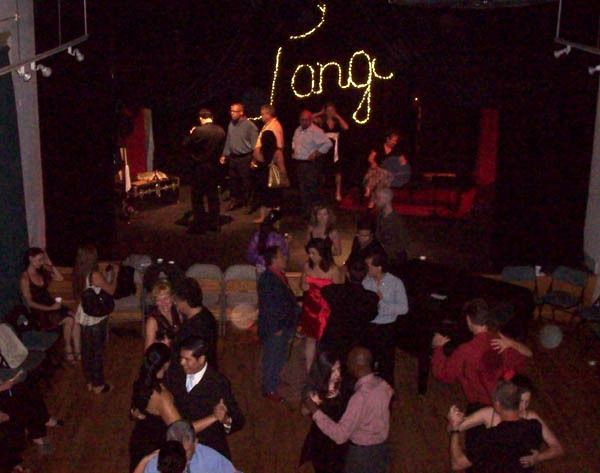 Argentine Tango in Central CT