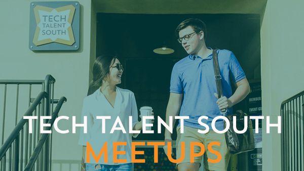 Tech Talent South - San Antonio