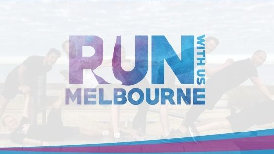 Run with us Melbourne
