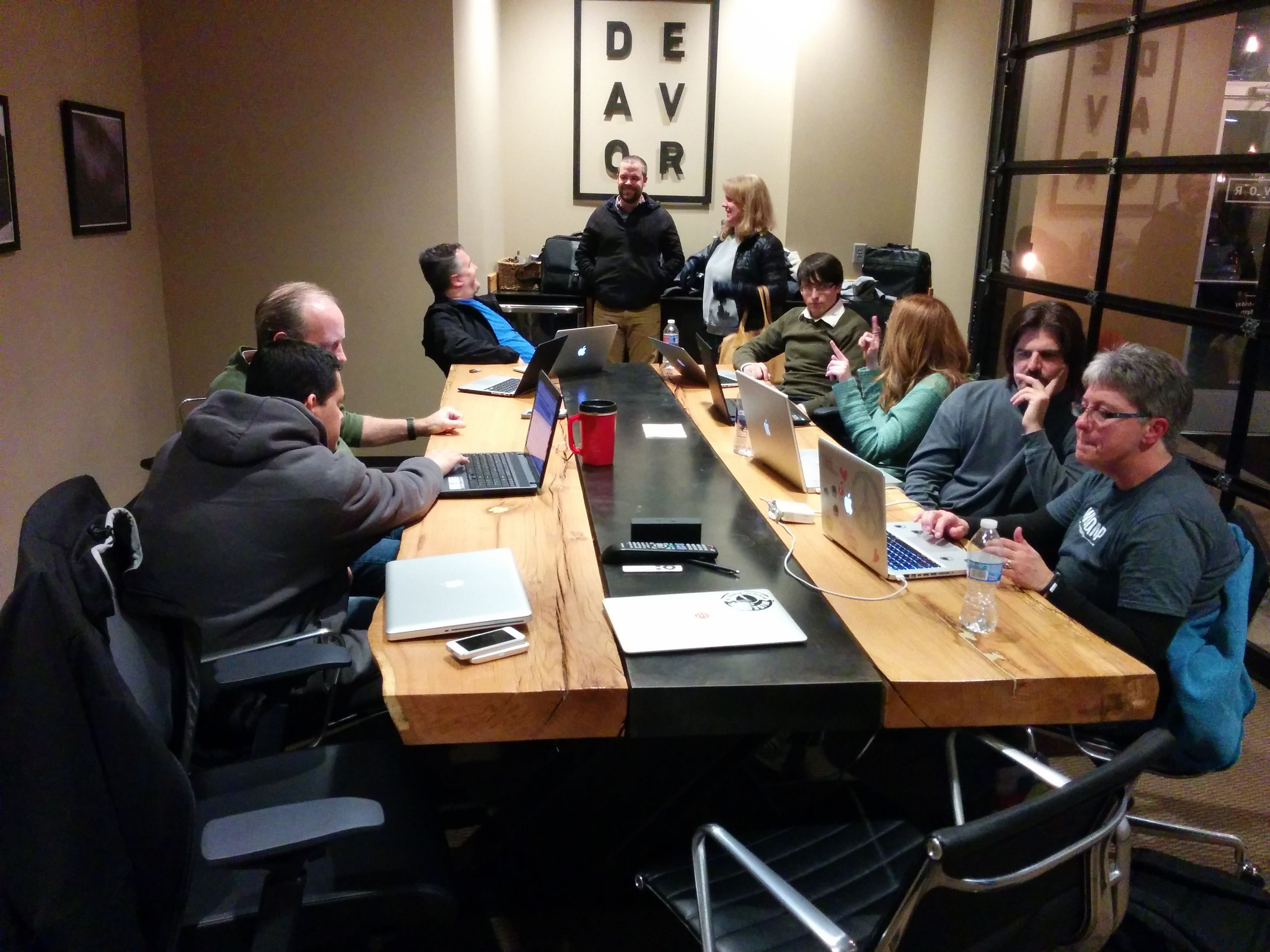 WordPress Nashville