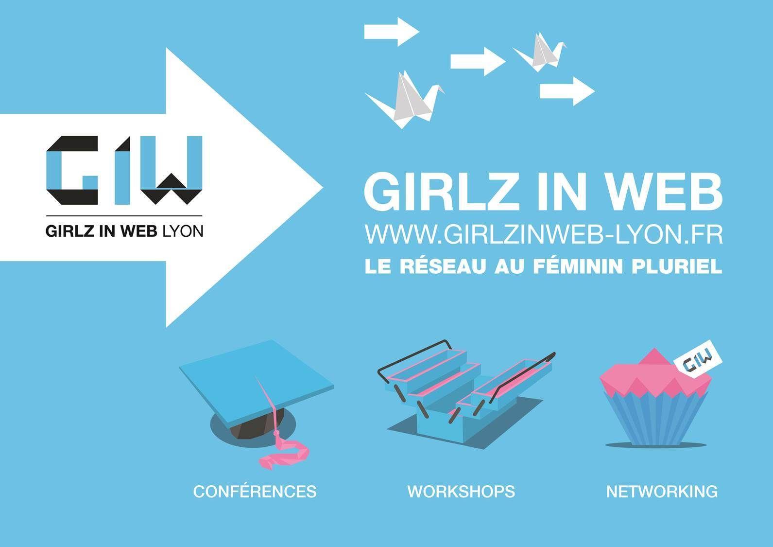 Girlz in Web Lyon