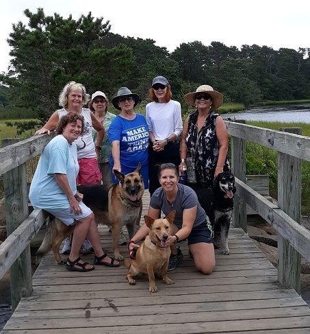 Kayak and Walk Cape Cod