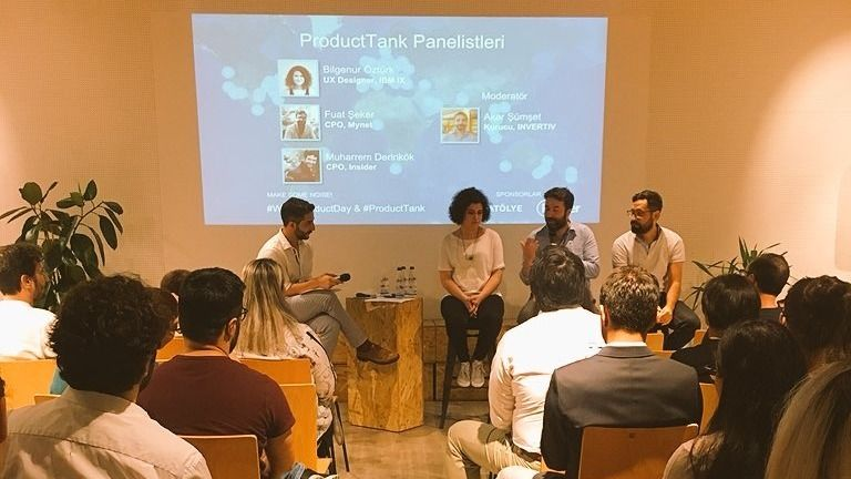 ProductTank Istanbul