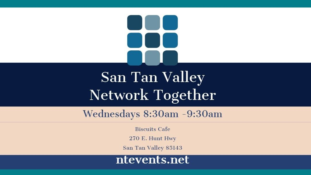 San Tan Valley Business Connections