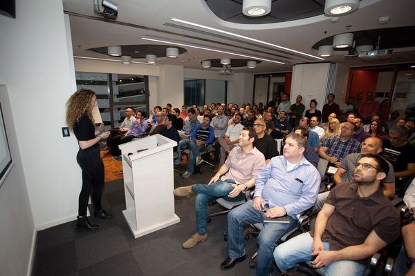 Upcoming Events | TLV Startup Hub (Tel Aviv-Yafo, Israel)