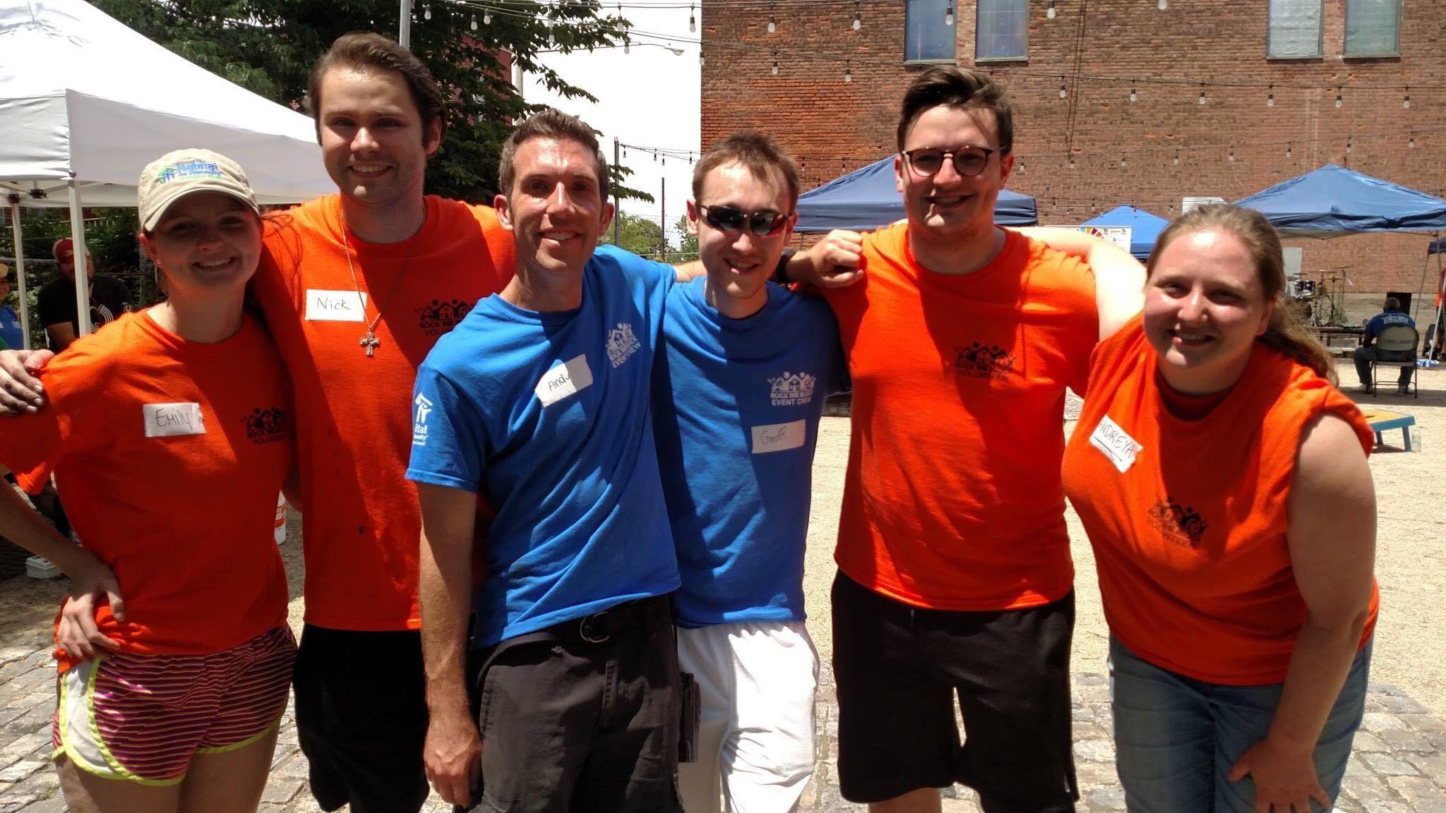 Habitat for Humanity Young Professionals - Cincinnati